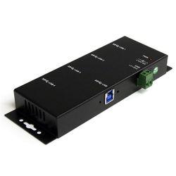 StarTech.com 4-poorts industriële USB 3.0 Hub monteerbaar