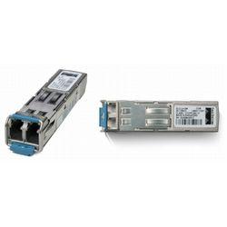 Cisco 1000BASE-ZX SFP Transceiver Module SMF 1000Mbit/s