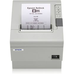 Epson TM-T88V label printer