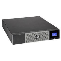 Eaton 5PX 1500VA 1500VA 8AC-uitgang(en) Rackmontage/toren Zwart UPS