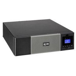 Eaton 5PX 3000VA (3U) 3000VA 9AC-uitgang(en) Rackmontage Zwart UPS