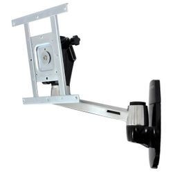 Ergotron LX HD Wall Mount Swing Arm 106,7 cm (42