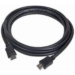 Gembird 3m HDMI M/M 3m HDMI HDMI Zwart HDMI kabel