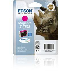 Epson inktpatroon Magenta T1003 DURABrite Ultra Ink