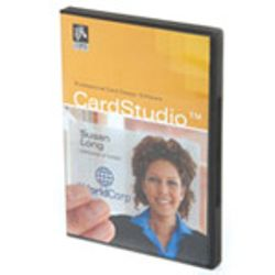Zebra Card Studio PROFESSIONAL Edition