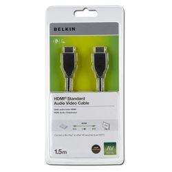 Belkin HDMI 1.4 1.5m HDMI kabel 1,5 m HDMI Type A (Standard)