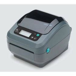 Zebra GX420d label printer