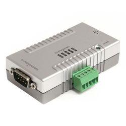 StarTech.com 2-poort USB naar RS232 RS422 RS485 Seriële Adapter met COM-behoud