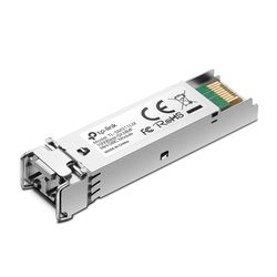 TP-LINK 1000base-BX Multi-mode SFP Module netwerk media