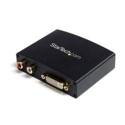 StarTech.com DVI naar HDMI Video Converter met Audio