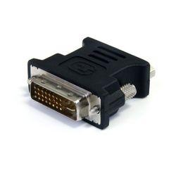 StarTech.com DVI naar VGA Verloopkabel Zwart M-F (DVIVGAMFBK)