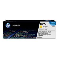 HP C8552A Tonercartridge 25000pagina's Geel toners &