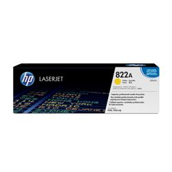 HP C8562A 40000pagina's Geel printer drum