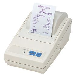 Citizen CBM-910II Stippenmatrix POS printer