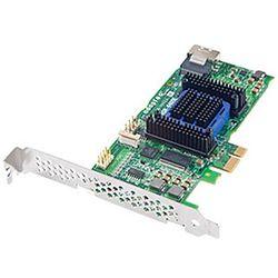 Adaptec RAID 6405E 6Gbit/s RAID controller