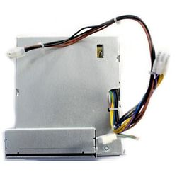 HP 613762-001 240W Zilver power supply unit