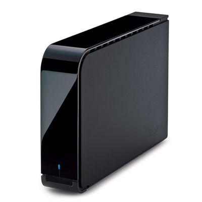 Buffalo DriveStation 2TB Velocity externe harde schijf 2000