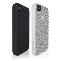 Belkin Essential 023 for iPhone. Aantal per doos: 2 stuk(s)<b>Voel het verschil!</b><br /><b>Mooie vormgeving, geweldige structu