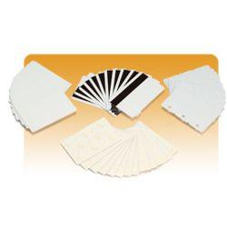 Zebra PVC, 30mil, Recycled PVC Cards 500stuk(s)
