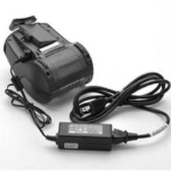 Zebra P1031365-042 netvoeding & inverter Auto Zwart