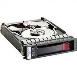 HPE 450GB, 3G, SAS, 15K, LFF (3.5-inch), Dual Port, Enterprise 3.5