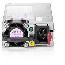 HPE X311 400W Grijs power supply unit