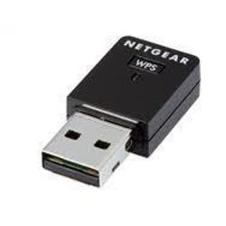 Netgear N300 WLAN 300Mbit/s netwerkkaart & -adapter