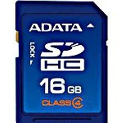 ADATA 16GB SDHC 16GB SDHC flashgeheugen