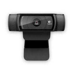 Logitech HD Pro Webcam C920 WER Occident Packaging !New 13 Jan 2012!