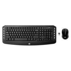 HP Wireless Classic Desktop. Aansluiting: RF Draadloos, Verbindingstechnologie: Draadloos, Bedoeld voor: PC/server. Kleur van he