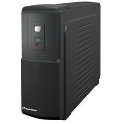 PowerWalker VFD 600 600VA 2AC-uitgang(en) UPS