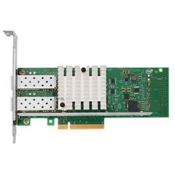 Lenovo X520 Dual Port 10GbE SFP+ Intern Fiber 10000Mbit/s