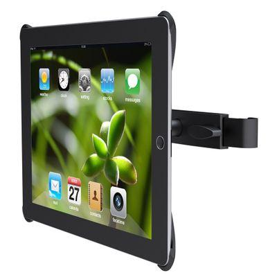 Newstar iPad 2 autohoofdsteunhouder