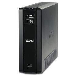 APC Back-UPS Pro 1500VA noodstroomvoeding 6x stopcontact