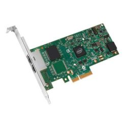 Ethernet Server Adap. I350-T2 Bulk