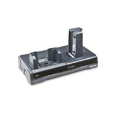 Intermec DX1A02B20 accessoire voor draagbare apparaten Zwart