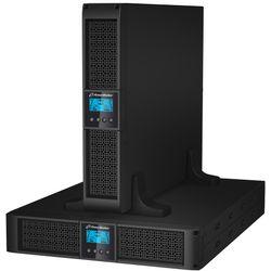 BlueWalker PowerWalker VFI 3000RT LCD Dubbele conversie