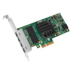 Ethernet Server Adap. I350-T4 Bulk