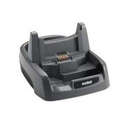Zebra CRD4000-110UES Indoor battery charger Zwart