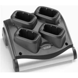 Zebra SAC9000-400CES Binnen Zwart batterij-oplader
