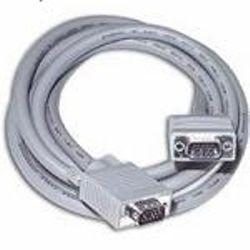 C2G 3m Monitor HD15 M/M cable VGA kabel VGA (D-Sub) Grijs