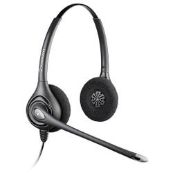 Plantronics SupraPlus HW361N/A Wideband Stereofonisch
