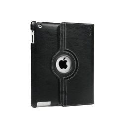 Targus Versavu™ 360° Rotating Stand & Case for iPad with Retina display, new iPad, iPad 2