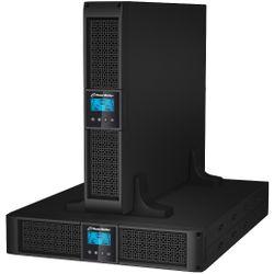 BlueWalker PowerWalker VI 3000RT LCD 3000VA 9AC outlet(s)