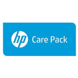 HPE 4y Nbd ProactCare 1400-8G Switch Svc