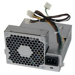 HP 613663-001 240W Zilver power supply unit