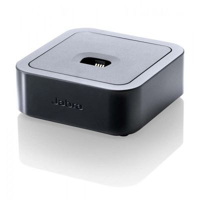 Jabra 14203-04 oplader voor mobiele apparatuur Binnen Zwart