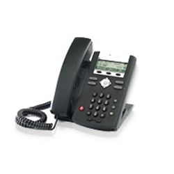 Polycom SoundPoint IP 321-2200-12360-025