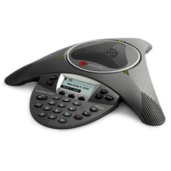 Polycom SoundStation IP 6000 teleconferentie-apparatuur