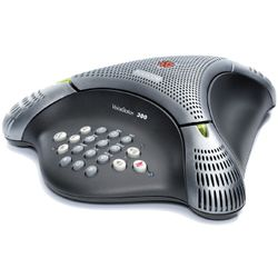 Polycom VoiceStation 300 teleconferentie-apparatuur